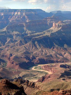 Colorado, Grand Canyon