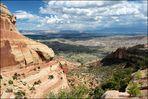 [ Colorado National Monument ]