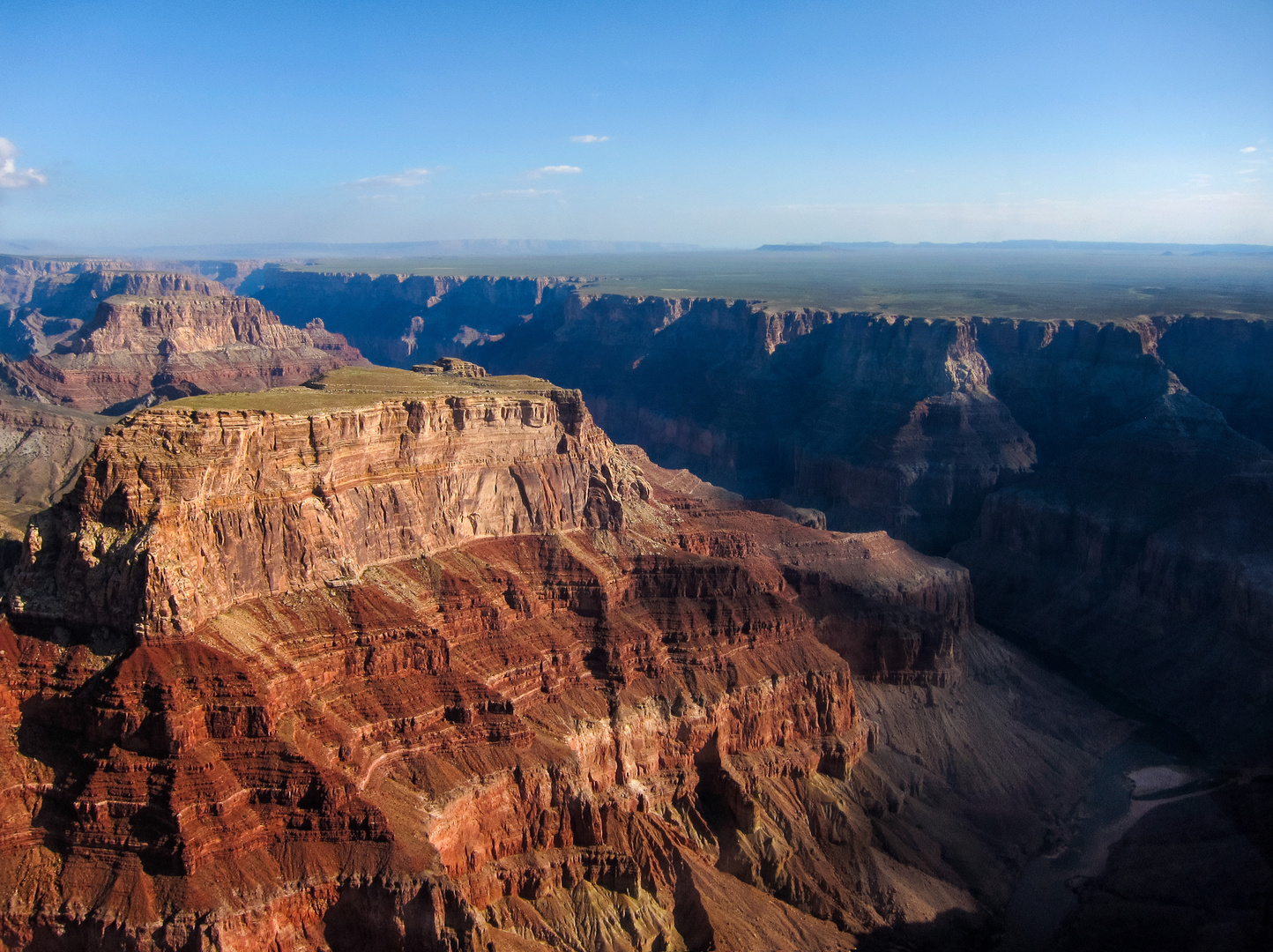 Colorado Plateau - Grand Canyon