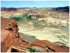 Colorado River 2003, oder .........