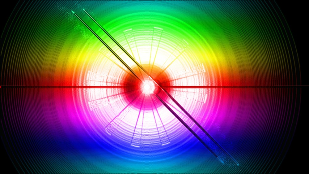 Colordisc