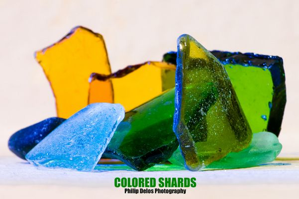 Colored Shards