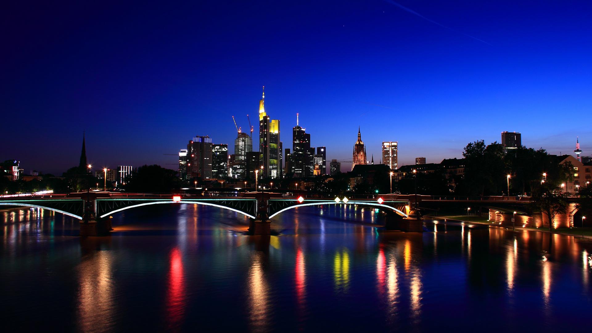 Colored Skyline
