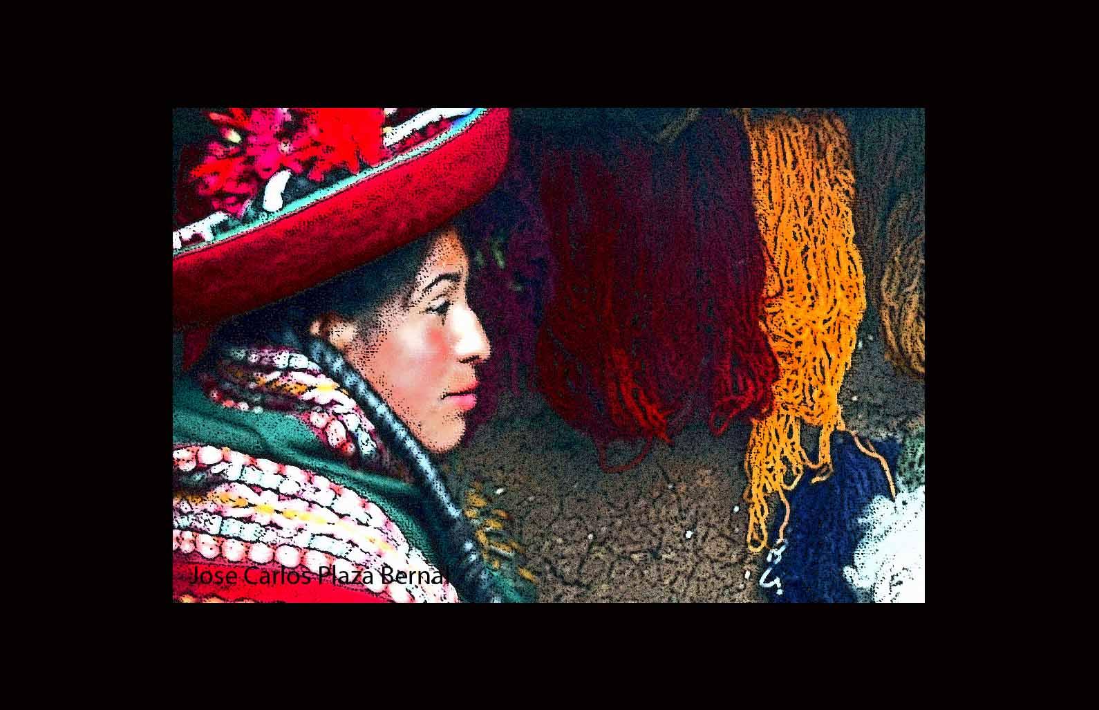 Colores Andinos