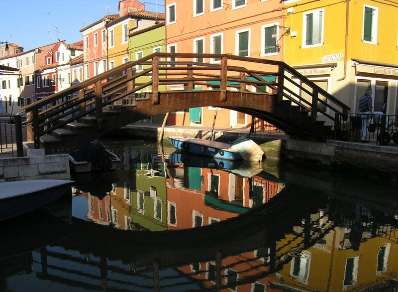 colores de Italia ( colors of Italy )