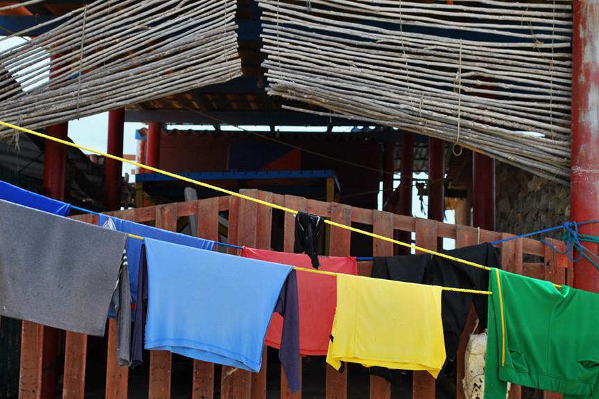 Colores de Macanao