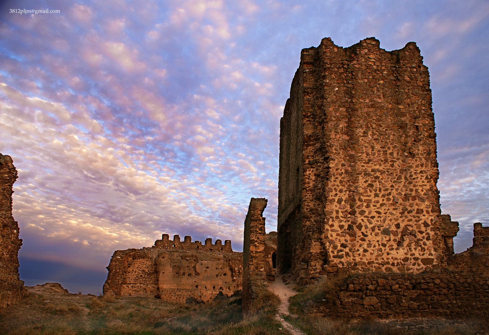 Colores y ruinas