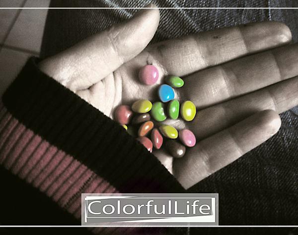 colorfulLife
