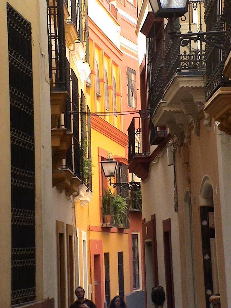 colori di strada