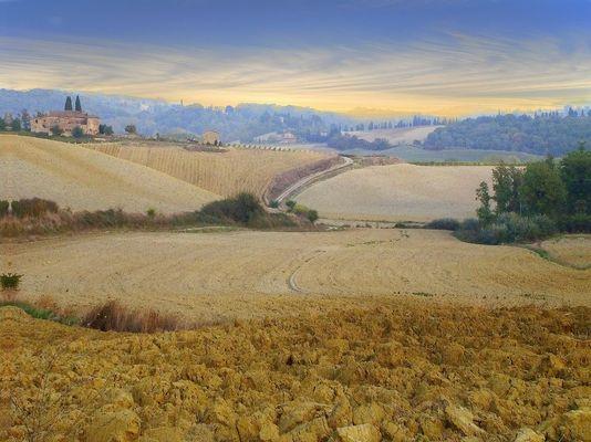 Colori di Toscana - Pianella