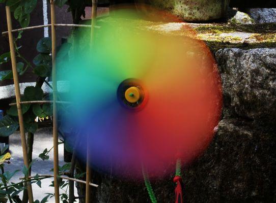Colorimètrie