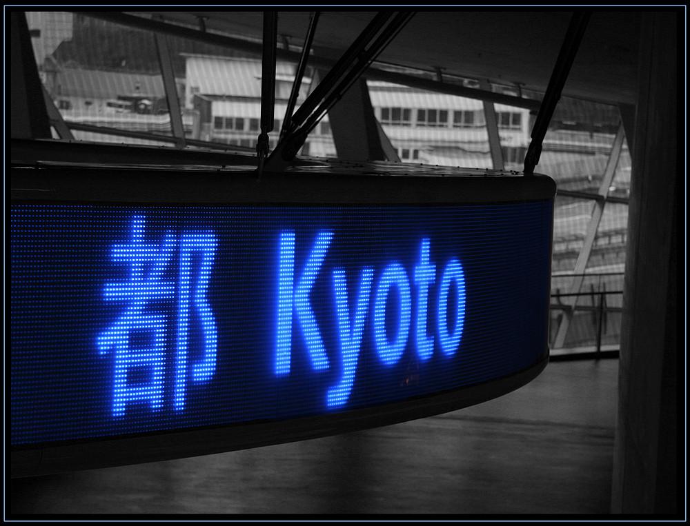 Colorkey Kyoto