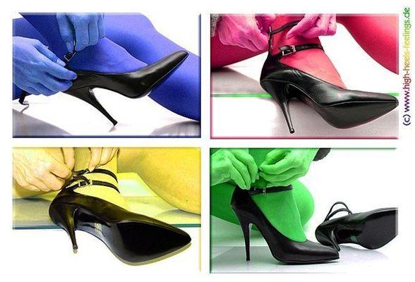 Colors ;)