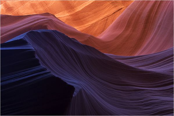Colors and Shapes III