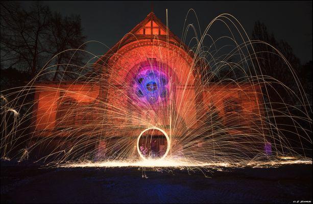 - Colors of Beelitz -