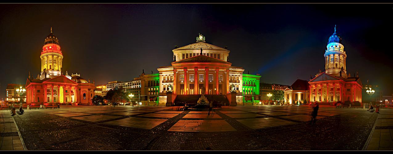 Colors of Berlin lll