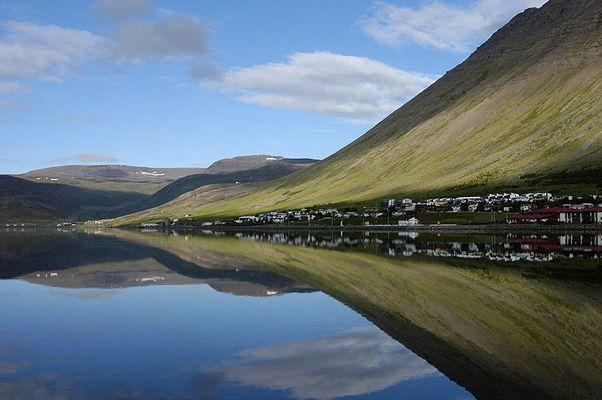 Colors of Iceland #6 - Northwest Iceland