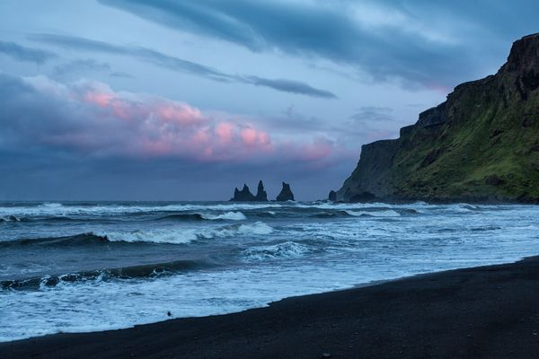 Colors of Iceland - Vik
