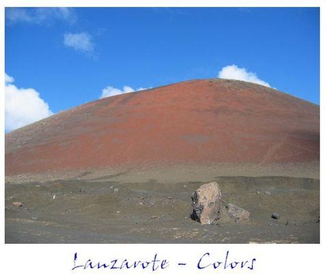 Colors of Lanzarote #1