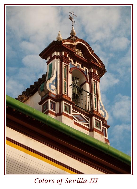 Colors of Sevilla III