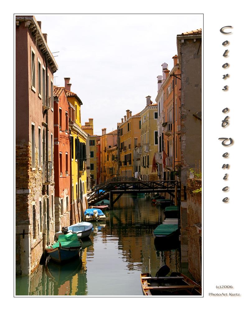Colors of Venice 2