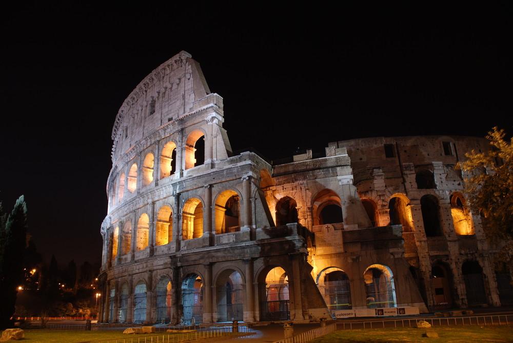 Coloseum Rome