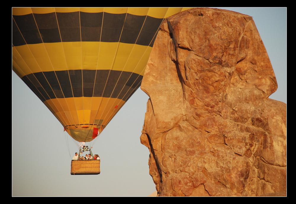 Colosse de Memnon