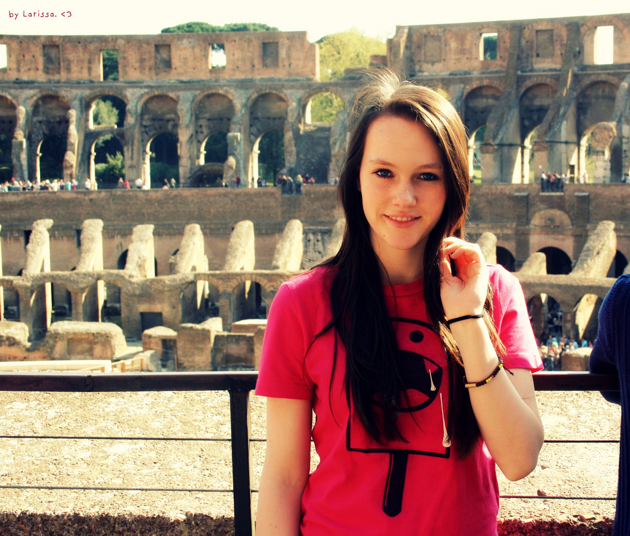 Colosseo :)