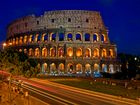 Colosseum by night #2