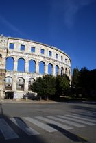 Colosseum Pula