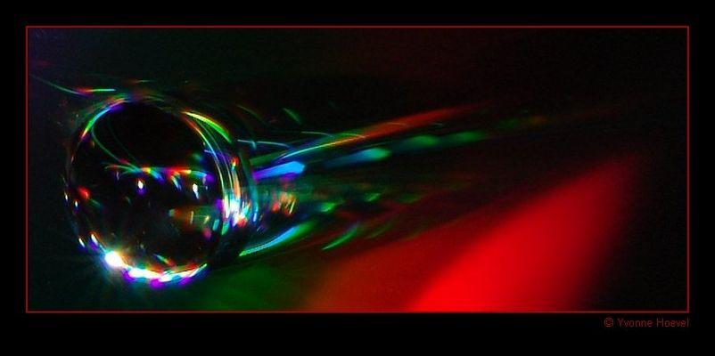 Colour Reflection I