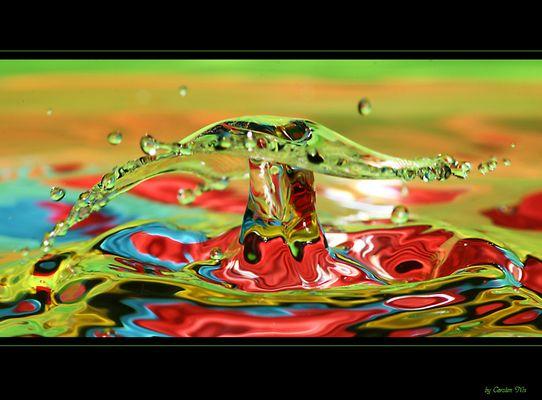 - coloured II -