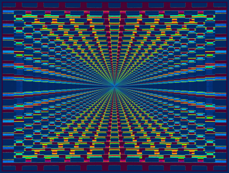 Coloured Net