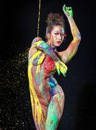 colourful Jasmin ...