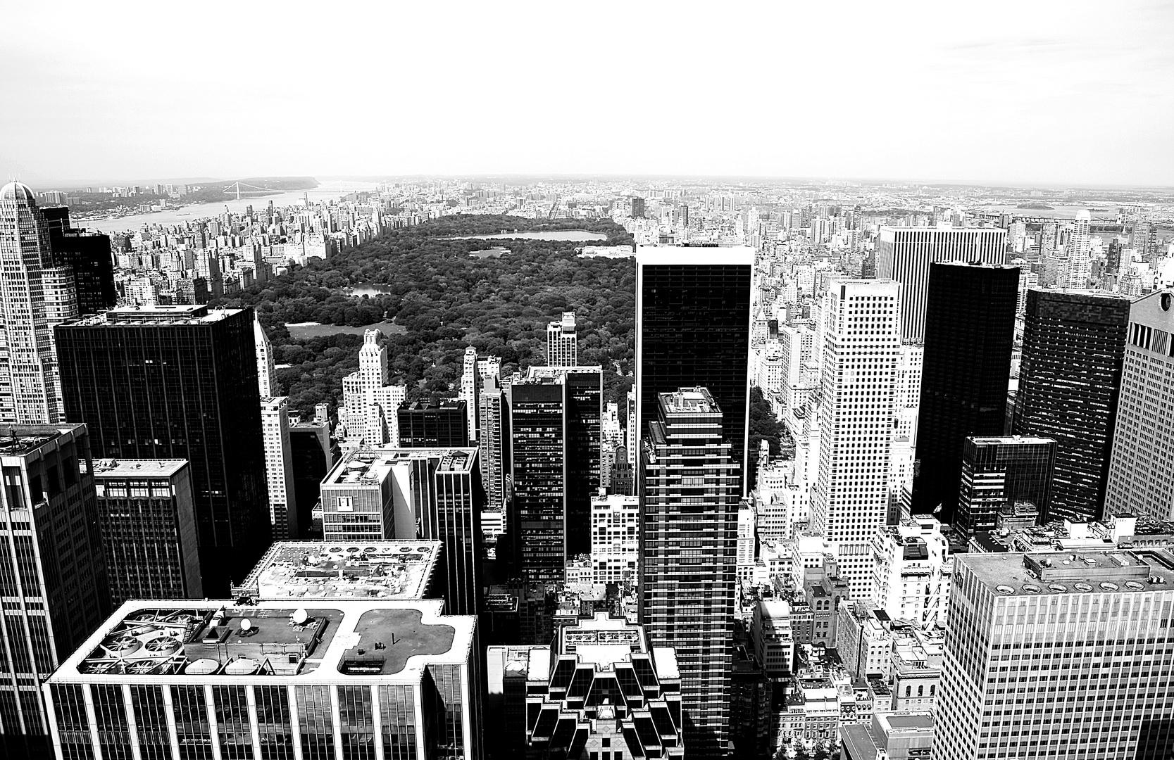 colourless NYC IX