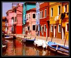 Colours of Burano 1
