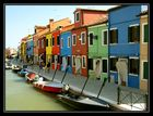 Colours of Burano 2