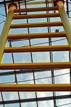 Colours of Duisburg 16 - Die goldene Leiter