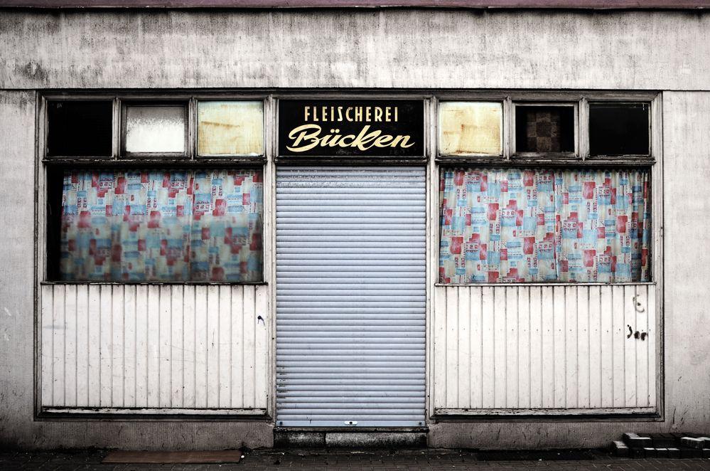 Colours of Duisburg 2 - Ein Stadtteil stirbt