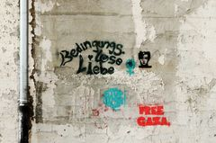 Colours of Duisburg 20 - Bedingungslose Liebe u. s. w.