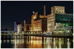 Colours of Duisburg 42 - Innenhafen