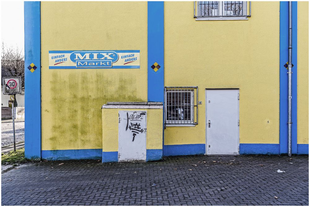 Colours of Duisburg 45 - Der Mix Markt