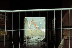Colours of Duisburg 5 - Ein Stadtteil wird abgerissen