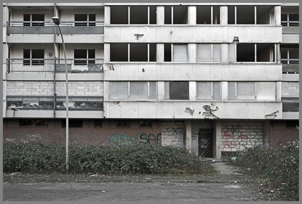 Colours of Duisburg 55 - Verlassen
