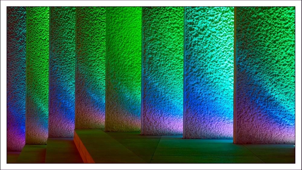 Colours of |\/|exiko II