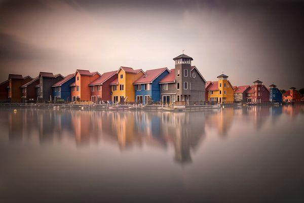 Colours Of Groningen
