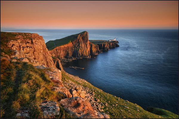 colours of scotland.