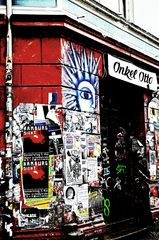 Colours of St. Pauli 6 - Neulich bei Onkel Otto
