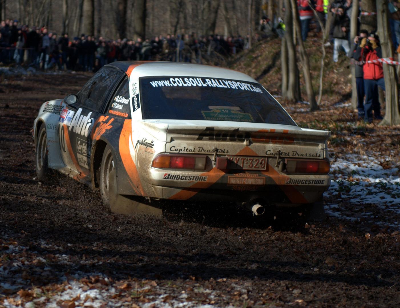 Colsul Rallysport