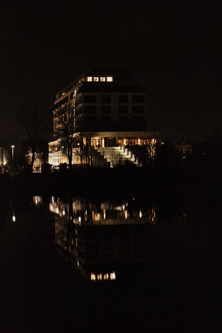 Columbia Hotel Wilhelmshaven